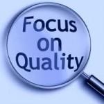 Plaatje bij dienst kwaliteitsmanagement